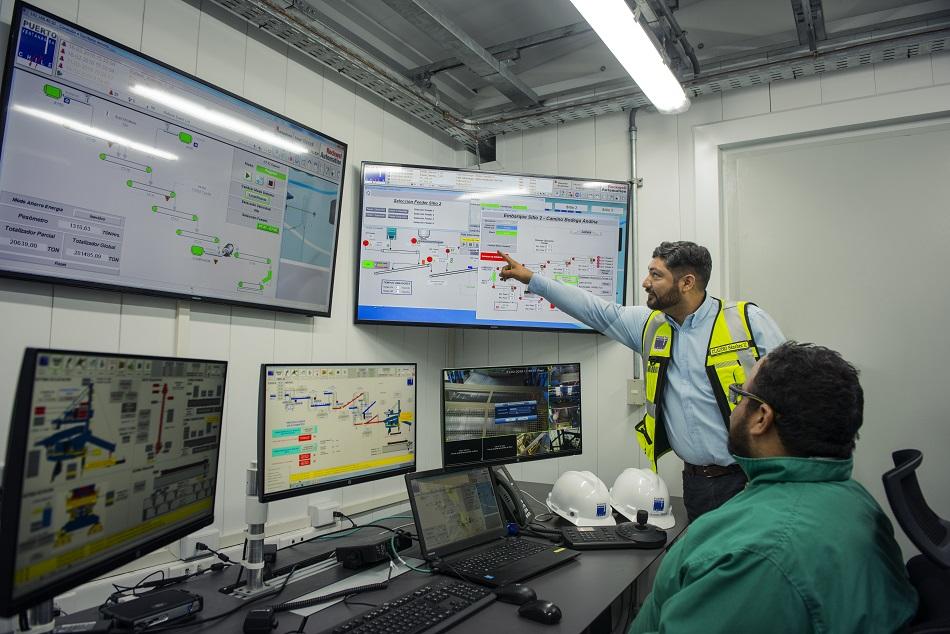 Centro Integrado de Operaciones (CIO)