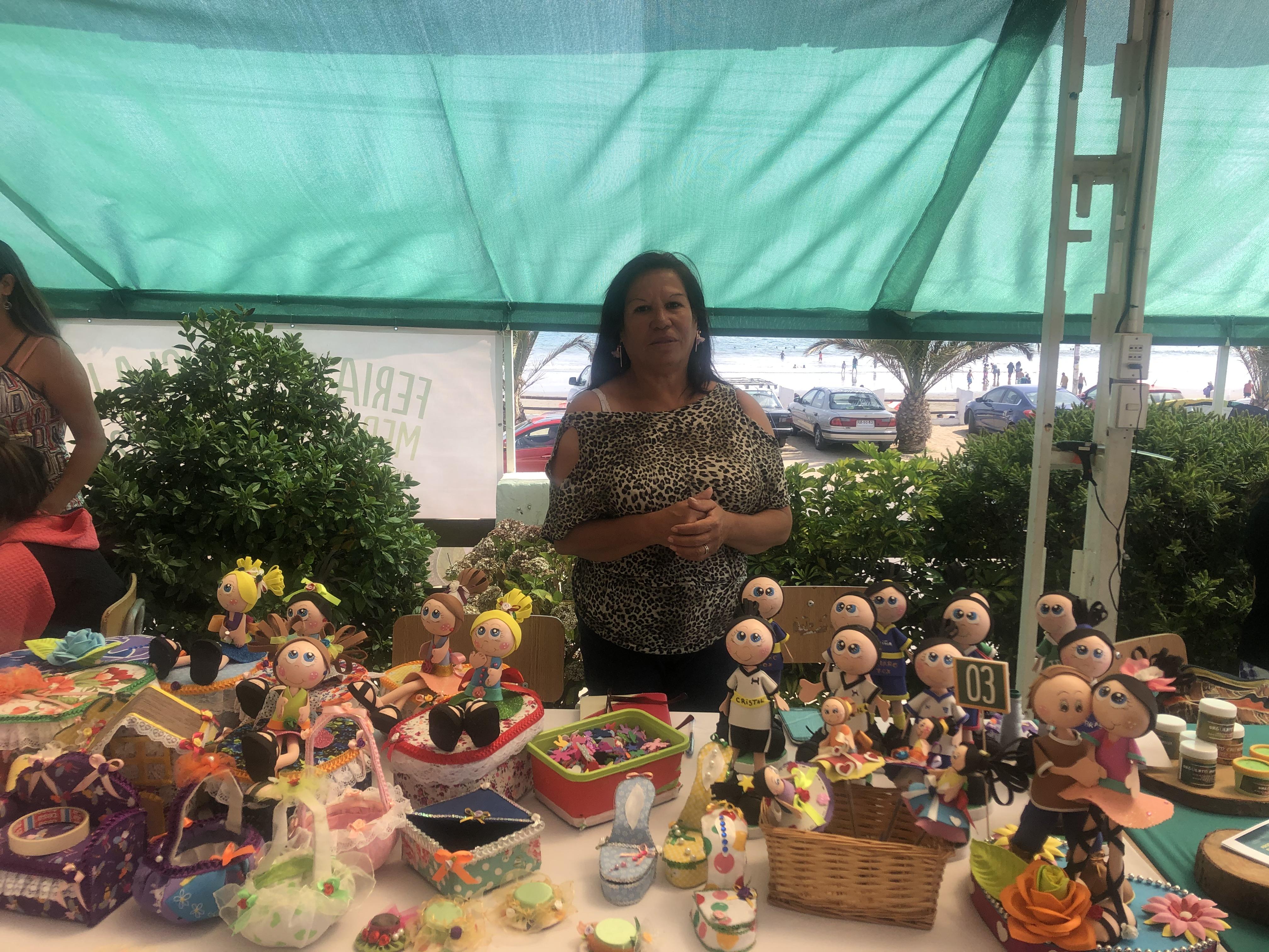 Puerto Ventanas: Feria de Reciclaje recibió a más de 2 mil visitantes