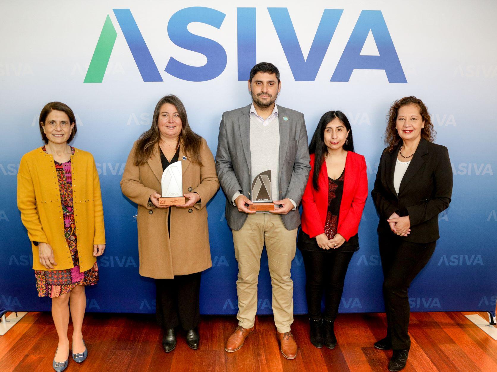 Puerto Ventanas es reconocido como modelo de Innovación en Desarrollo Sostenible en la región de Valparaíso